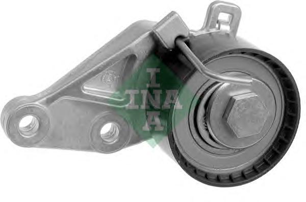 Ролик натяжителя INA 531058610