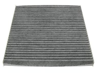 Фильтр салона угольный (CC1253) 80000780