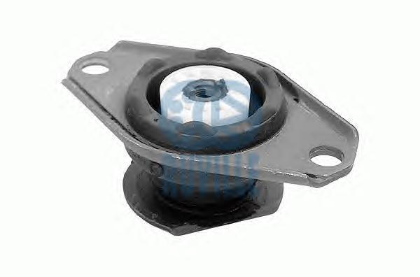 Опора двигателя прав FIAT: BRAVA 95-01, BRAVO 95-01, TEMPRA 90-96, TEMPRA S.W. 91-96, TIPO 90-96, LANCIA: DEDRA 89-99, DEDRA SW 94-99