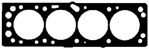 Прокладка ГБЦ Opel Astra, Vectra 1.6 16V 93