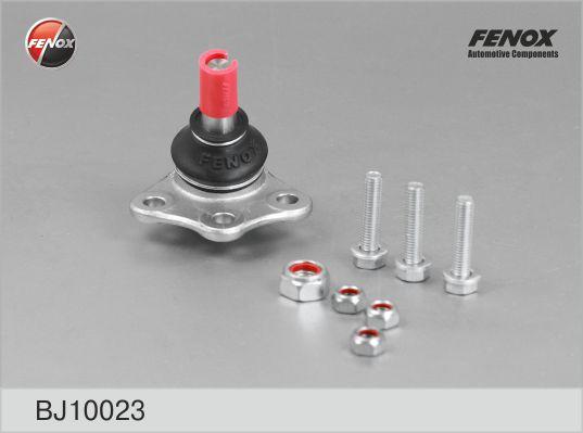 Опора шаровая Fiat Albea RUS, Doblo 01- BJ10023