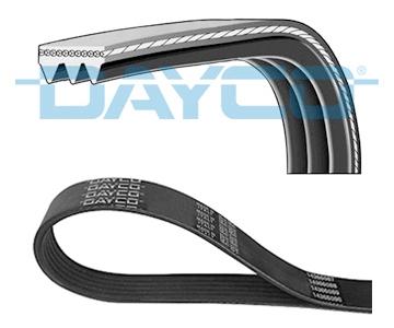 Ремень ручейковый DAYCO 3PK680