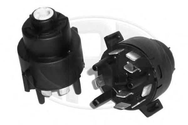 Группа контактная замка зажигания VAG Audi 86-97 1,6-2,8L A80/100/A4/A6/VW Passat 1,6-2,8L 96-97 662159