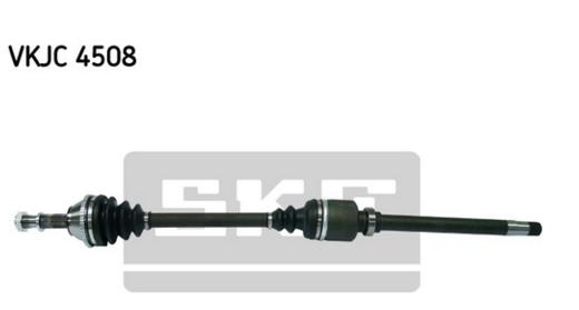 Приводной вал VKJC4508