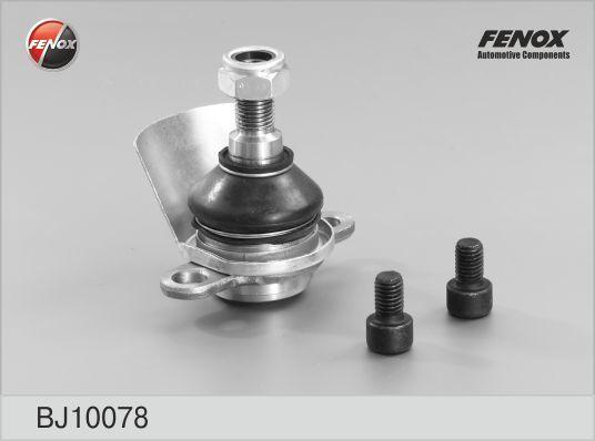Опора шаровая FENOX BJ10078 VAG Alhambra, Alhambra 4 motion =7M3407365C (VAG)
