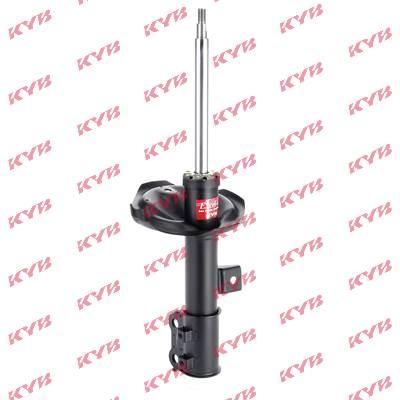 Амортизатор газовый передний правый Excel-G 338022