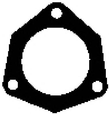 Прокладка пр/трубы AJUSA 01044700 VAG 1.6-2.0/1.9TDi & 20V 00-