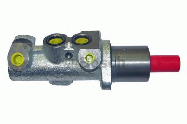 Цилиндр главный тормозной FORD TRANSIT 00-06 (25,4) без абс Bosch
