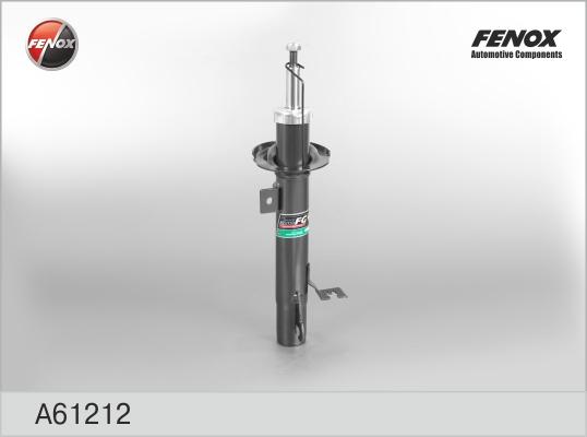 Амортизатор передн левый Ford Fusion 02- A61212