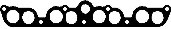 Прокладка коллектора Opel Vectra 2.0DTi/2.2DTi 97> In