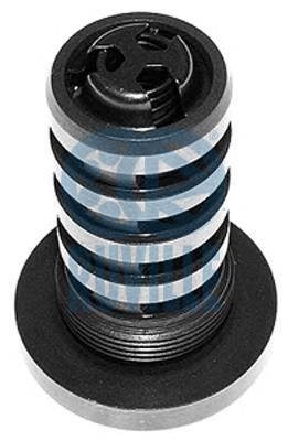 Клапан регулировки фаз газораспределения AUDI: A3 1.8 TFSI/2.0 TFSI 03-12, A3 Sportback 1.8 TFSI/2.0 TFSI 04-, A3 кабрио 1.8 TFSI/2.0 TFSI 08- \ SKODA: OCTAVIA 1.8 TSI 04-, OCTAVIA Combi 1.8
