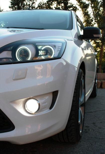 Eibach Ford Focus II
