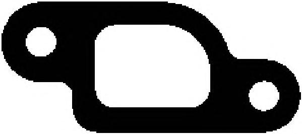 Прокладка выпуск.коллектора FORD ESCORT/KA 1.0-1.3 83-02