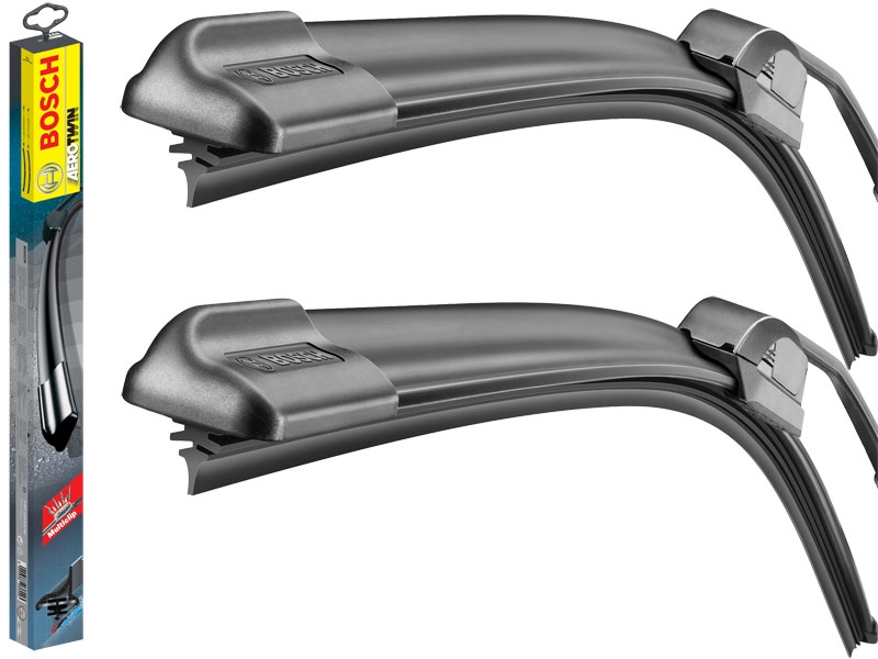 Щетки стеклоочистителя ATW Multi-Clip 650/380 AM466S 3397007466