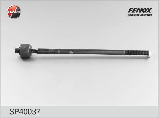 Тяга рулевая Ford Transit 85-00 SP40037