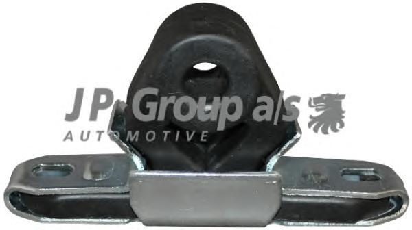 Крепление глушителя VW Golf III, Passat, Polo, Tra