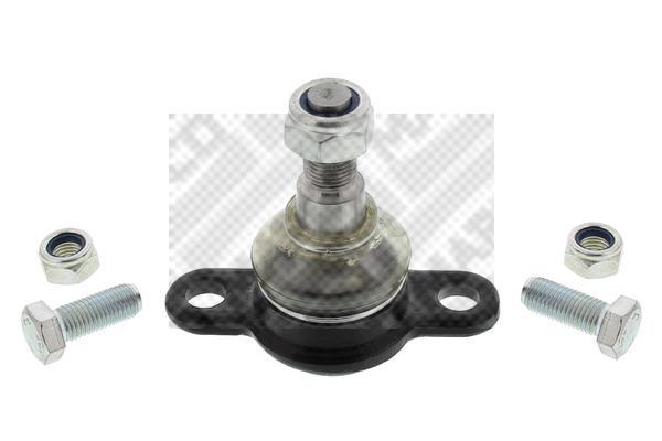 Опора шаровая ниж. L/R VAG T4 90-03