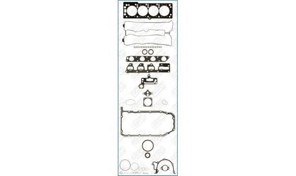 Комплект прокладок двигателя CHEVROLET: CAPTIVA 2.4/2.4 4WD/2.4 LPG/2.4 LPG 4WD 06- \ OPEL: ANTARA 2.4/2.4 4x4/2.4 LPG/2.4 LPG 4x4 06-