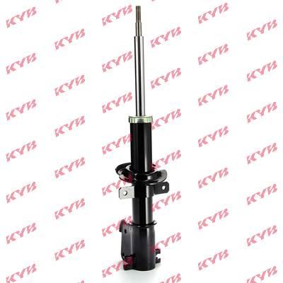Амортизатор газовый передний Excel-G 335803