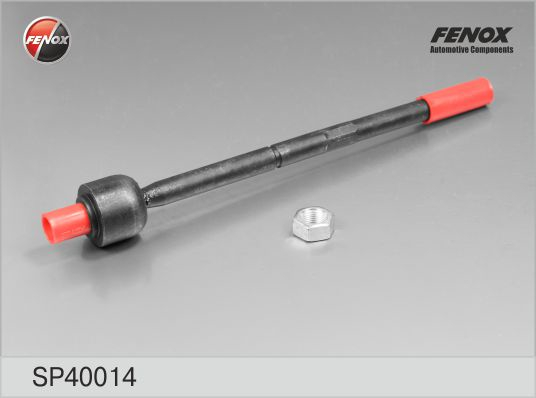 Тяга рулевая FIAT DUCATO/CITROEN JUMPER/PEUGEOT BOXER (230, 244) SP40014