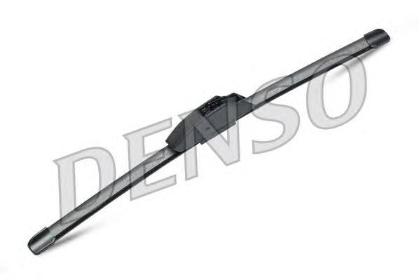 Щетка стеклоочистителя 400мм бескаркасная DFR001