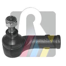 Наконечник рулевой RTS 91009582 VW T4 -92 L (конус 14mm) =701419811A
