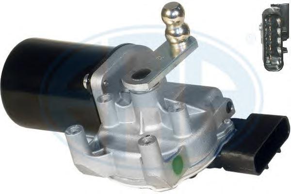 Мотор стеклоочистителя PEUGEOT BOXER 06-> 460085