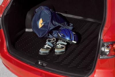 Коврик багажника mod 4 Mazda 6