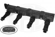 Катушка зажигания ERA 880080 OPEL CORCA B/C 1.2 X12 XE/Z12XE