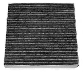 CC1332 фильтр салона! угольный \ Jaguar XF 08>