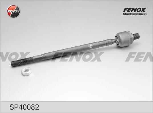 Тяга рулевая FENOX SP40082 Hyundai Getz 02-