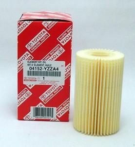 Фильтр масляный элемент