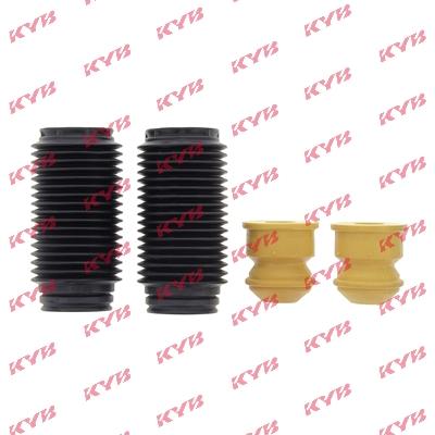 Защитный комплект амортизатора FORD: MONDEO III 1.8 16V/1.8 SCi/2.0 16V/2.0 16V DI/ TDDi/ TDCi/2.0 16V TDDi/ TDCi/2.0 TDCi/2.2 TDCi/2.5 V6 24V/3.0 V6 24V/ST220 00-07, MONDEO III 1.8