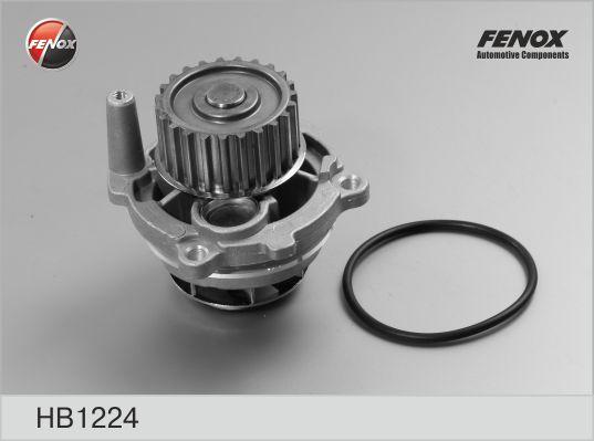 Помпа FENOX hb1224 Audi A3/A4/A6/VW Bora/Golf/Passat/Jetta 1.6-2.0 96-