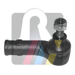 Наконечник рулевой RTS 91009581 VW T4 -92 R (конус 14mm) =701419812