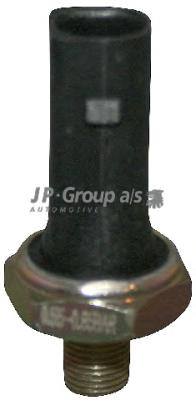 Датчик давления масла (0,55-0,85baR коричневый)VAG