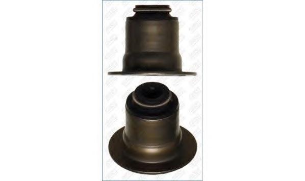 Уплотнительное кольцо, стержень клапана