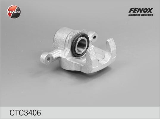 Суппорт FENOX CTC3406 Hyundai Tucson 04-10; Kia Sportage II 04-10