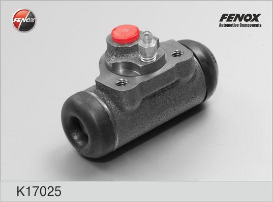 Цилиндр тормозной FENOX K17025 CHRYSLER Voyager 84-95