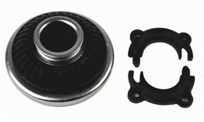 Опора амортизатора SACHS 802269 /88-134-A/ OPEL Astra-H пер.