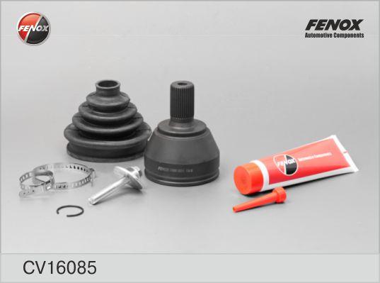 ШРУС наружный Ford Focus II 1,6TDCi 03-07, Focus C-Max 1,6TDCi 03-07 CV16085