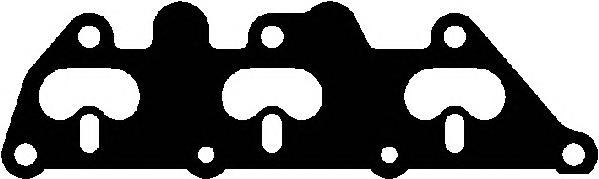 Прокладка выпуск.коллектора OPEL 2.5-3.0 C25XE 93-