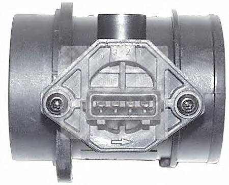 Расходомер воздуха AUDI A3 (8L1), A4 (B5), VW PASS