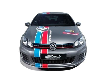 Eibach VW Golf VI GTI