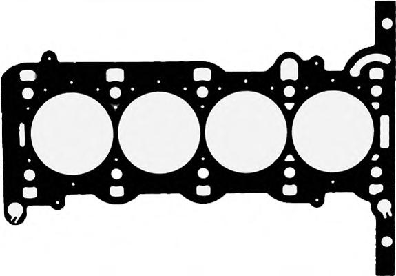 Прокладка г/бл VICTOR REINZ 613787500 Opel Corsa/Astra/Insignia/Chevrolet Aveo/Cruze 1.2/1.4i 06-