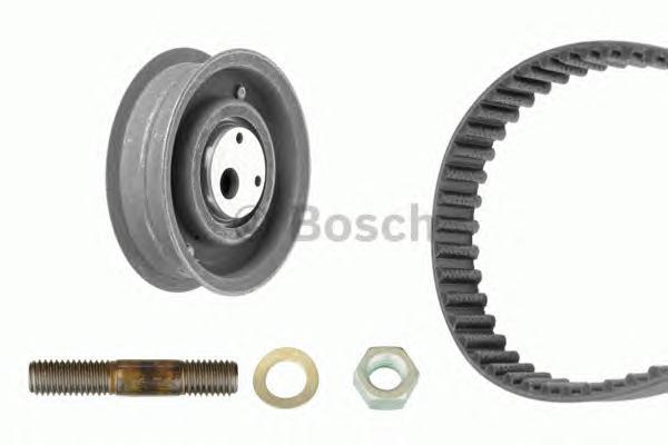К-т ремень+ролик Bosch 1987946321 Audi 80 1.8 S 86-91