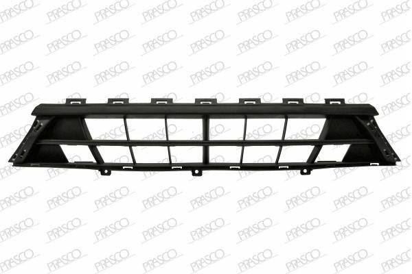 Решетка переднего бампера, нижняя / FORD Transit/Tourneo Custom 12~