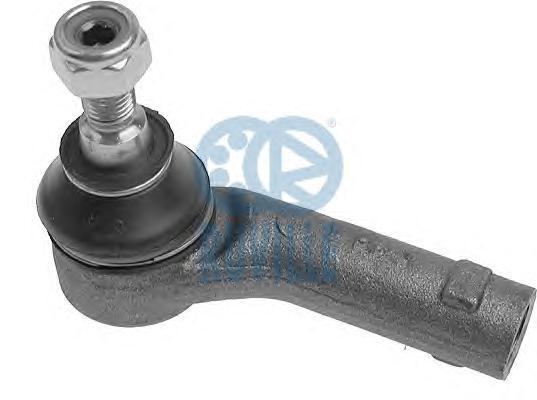 Наконечник рулевой RUVILLE 925486 VW T4 92- L =701419811E (конус 18мм)