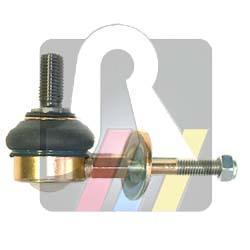 Тяга стабилизатора пер. D20 OPEL: ASTRA/VECTRA 88-98