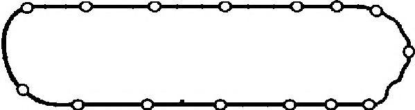 Прокладка поддона AJUSA 14065200